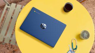 HP Chromebook 11a