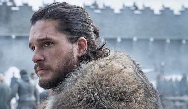 game of thrones jon