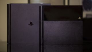 How to transfer the data from your old PS4 to the PS4 Pro