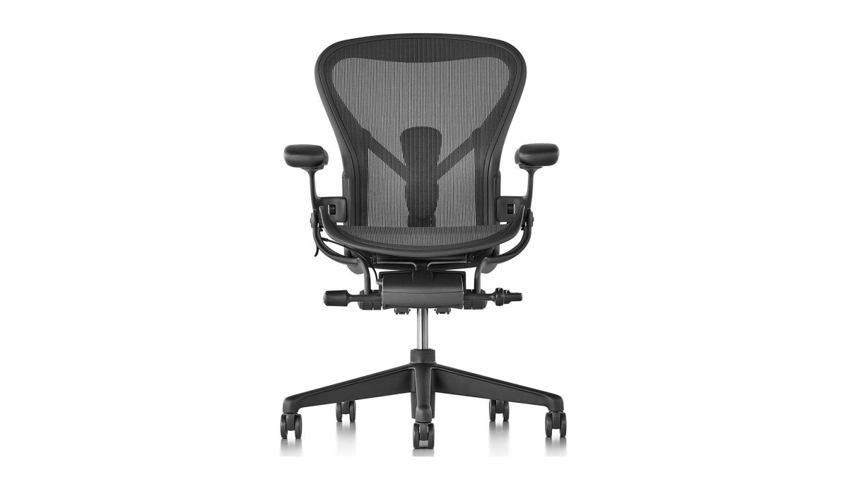 Remarkable The Best Office Chair Of 2019 Creative Bloq Pdpeps Interior Chair Design Pdpepsorg