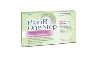 plan B, morning after pill, birth control pill