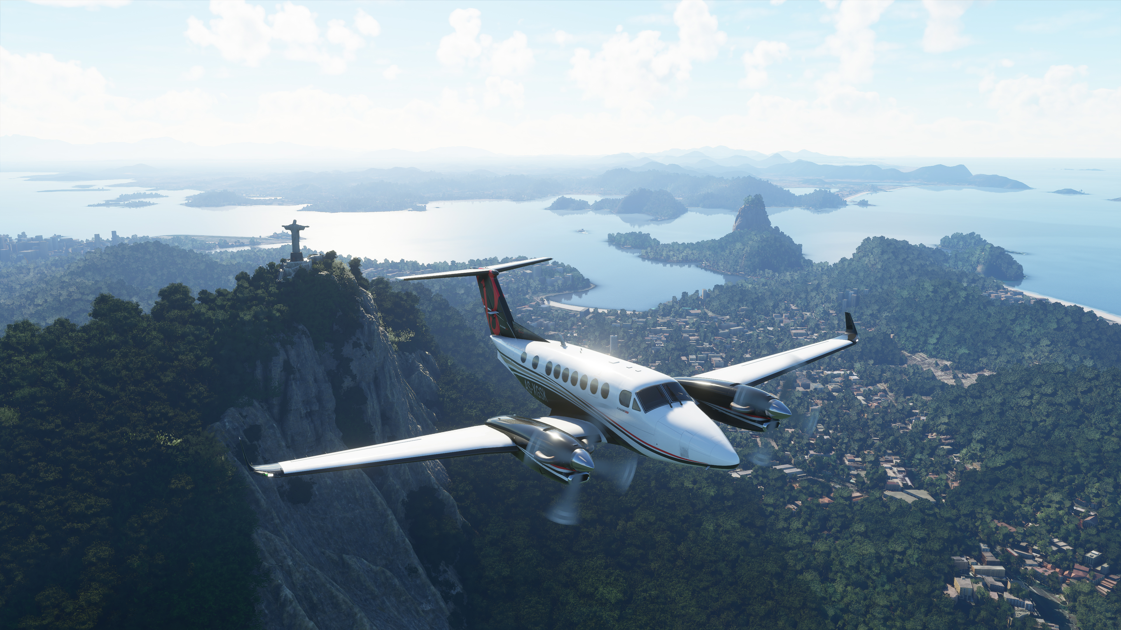 Microsoft Flight Simulator 2020: Now supports VR headsets ...