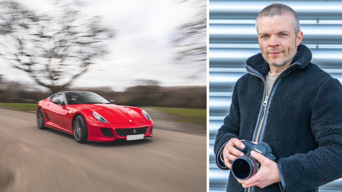 10 car photography tips: Take amazing automotive photographs