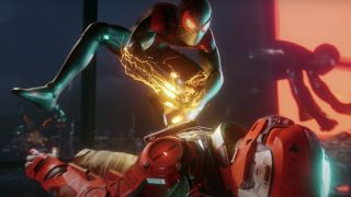 Spider-Man: Miles Morales PS5 release date, trailers, and news