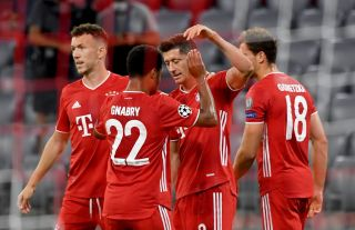 Bayern Munich v Chelsea – UEFA Champions League – Round of 16 – Second Leg – Allianz Arena
