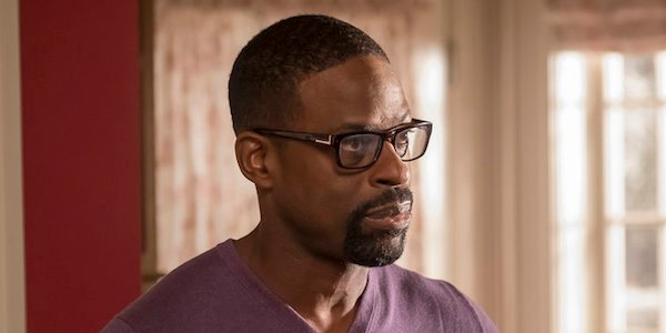Old Randall Sterling K. Brown This Is Us NBC