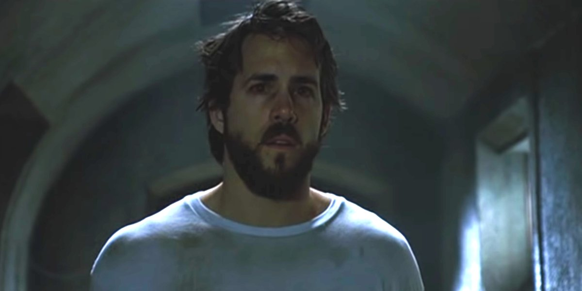 Ryan Reynolds in The Amityville Horror