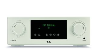 "T+A P3100 HV preamplifier introduces ""unique"" circuit board layout"