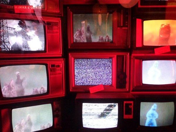 Godzilla Comic-Con 3