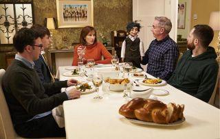 Friday Night Dinner season 6