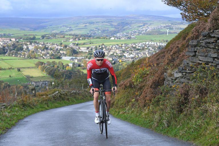 lactate cycling