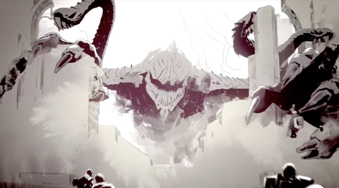 Destiny 2's first Riven solo kill will probably never be matched