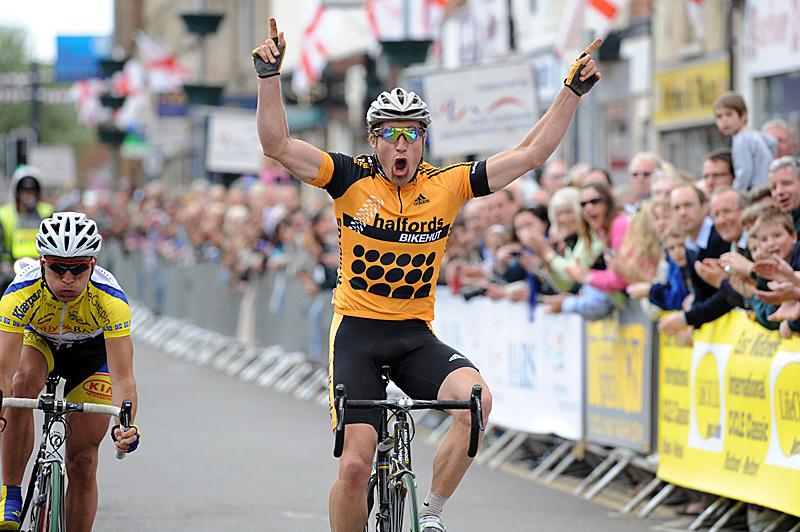 Ian Wilkinson wins CiCLE
