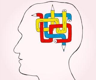 plot twist Twisted brain