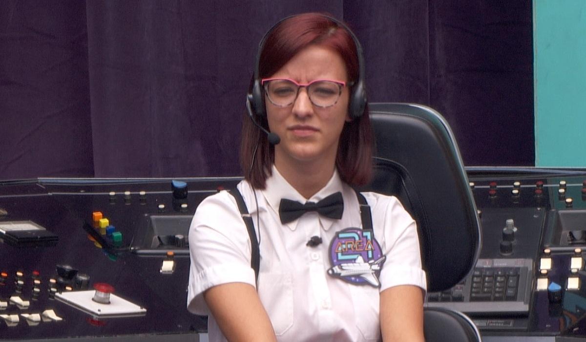 Nicole Anthony Big Brother CBS