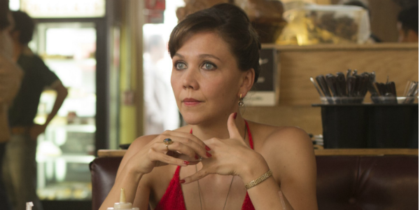 The Deuce Eileen Candy Merrell Maggie Gyllenhaal HBO