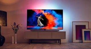 Philips announces LED and OLED TV models for 2018 | What Hi-Fi?
