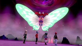 Pokemon Epee et Bouclier DLC