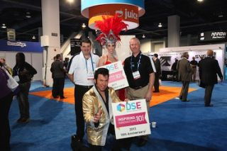 DSE 2013 Breaks Records, Sets New Attendance Milestone