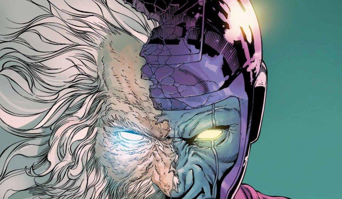 Ahura in  Marvel Comics