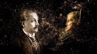New Documentary Explores Minds of Stephen Hawking, Albert Einstein (Video)