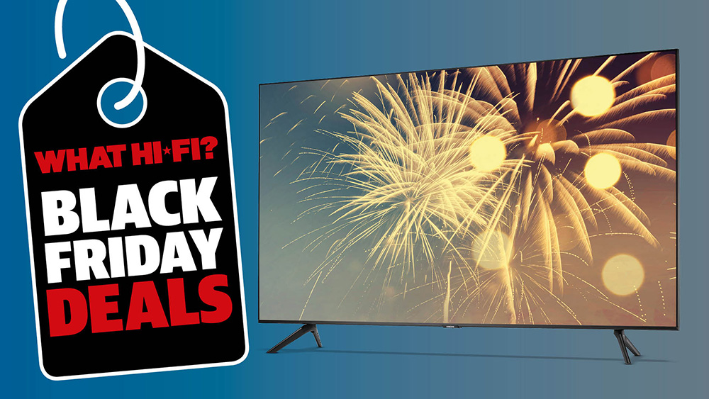 Best Black Friday Oled Tv Deals Save On Lg Sony And Vizio Oled Tvs What Hi Fi