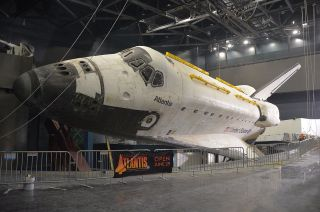 Atlantis Fully Exposed