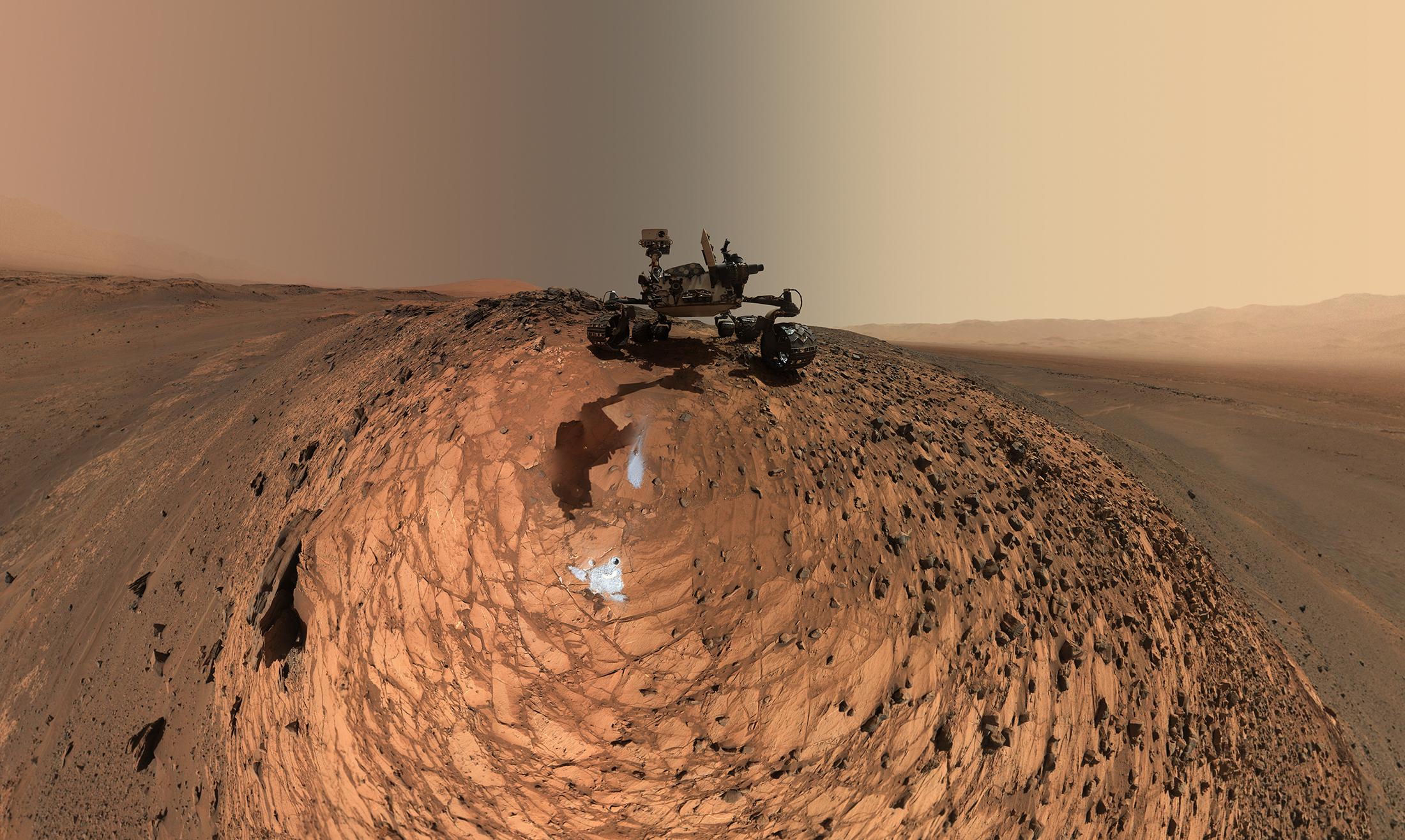 4 nơi có khả năng tồn tại sự sống ngoài Trái Đất - ảnh 2.