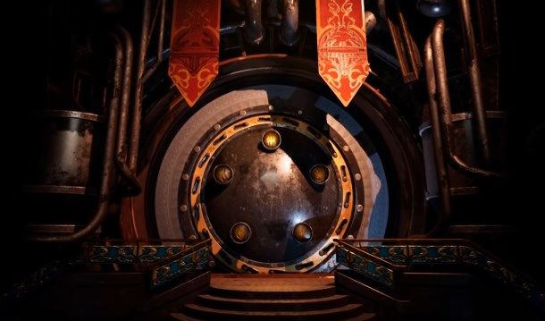 Firmament, from creators of Myst, enters final week of crowdfunding $350k short of goal