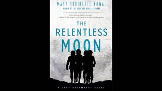 """The Relentless Moon"" by Mary Robinette Kowal."