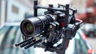 Laowa OOOM 25-100mm T2.9 Cine lens
