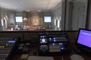 First Presbyterian Church Chooses Vaddio PTZ Cameras