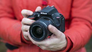 Nikon D5600 deals
