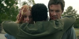Why Ozark Fans Like 'Identifying' With The Byrde Family, According To Laura Linney