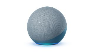 Amazon Echo (4th generation) review