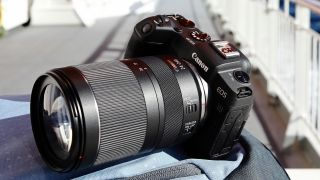 Best Canon RF lenses: the best lens for Canon EOS R and EOS RP in 2020