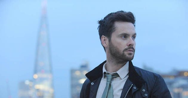 Dark Heart, Tom Riley