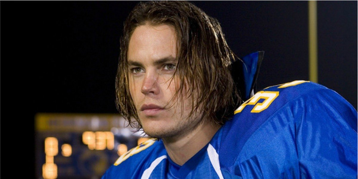 One of the main characters of Friday Night Lights.
