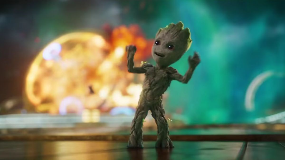 Guardians of the Galaxy director James Gunn has a list of 500 ...
