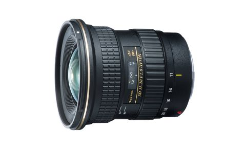 Tokina AT-X 11-20mm f/2.8 Pro DX lens review