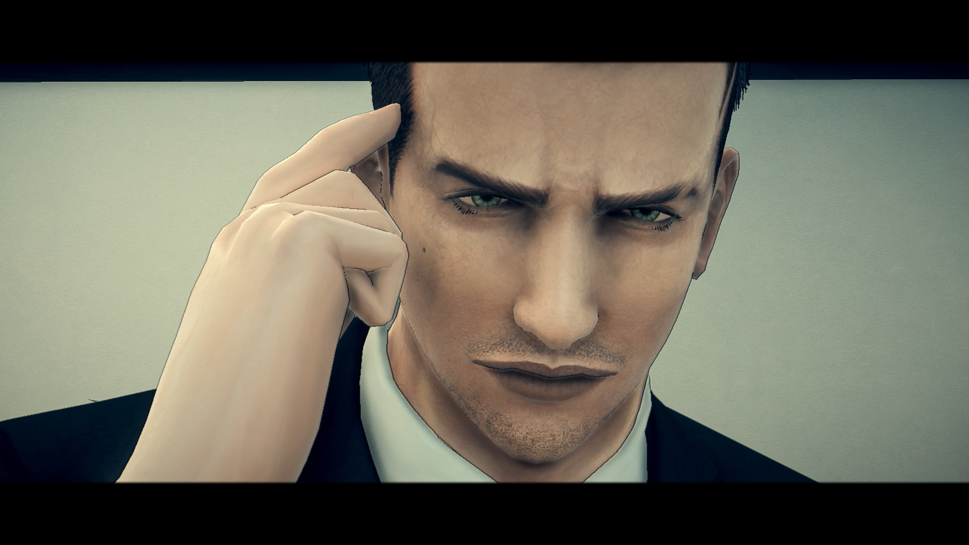 Deadly Premonition 2 is coming to Steam this year