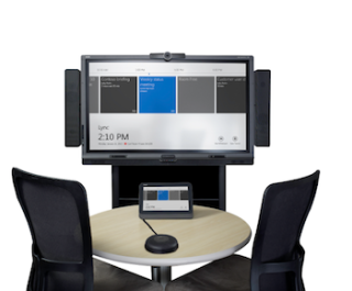 AVI-SPL UK Offer SMART Microsoft Lync Room Systems