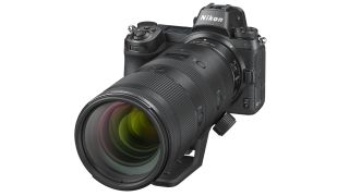 Nikkor Z 70-200mm f/2.8 S