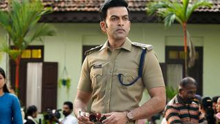 Malayalam actor Prithviraj