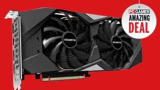 Amazing Cyber Monday RTX 2070 graphics card deals