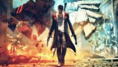 New Leak Indicates There Might Be A Devil May Cry 5 On The Way