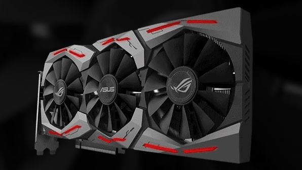Cryptocurrency and graphics cards