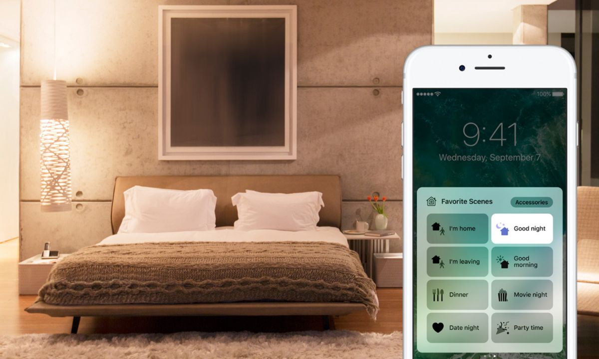 Apple HomeKit: What Is It, and How Do You Use It? | Tom's Guide