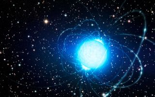 Why Magnetars Should Freak You Out | Space