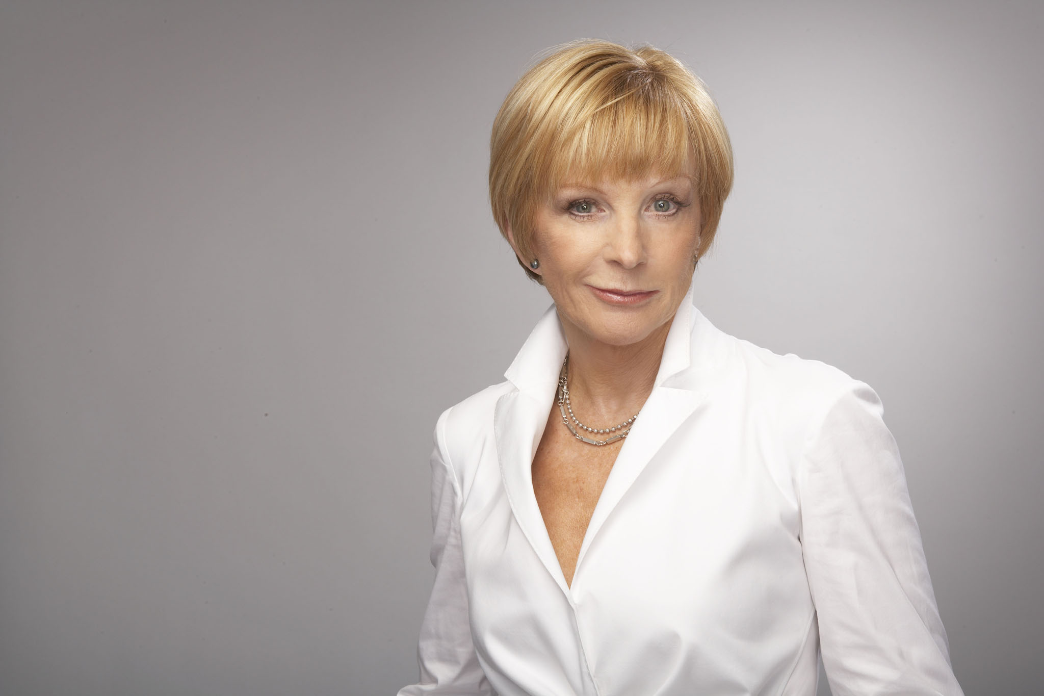 Anne Robinson: I wouldn't marry a Welsh person